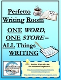 Perfetto Writing Room - Writing Products