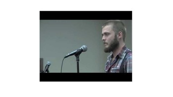 Performance Poetry Video Examples and rubric for judging (active listening)