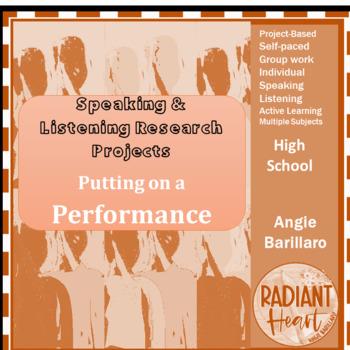 Performance Project: High School Literacy