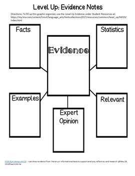 Performance Task Argumentative Speech Collection 4 Grade 6
