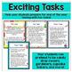 Performance Task Bundle - 6 Math Performance Tasks