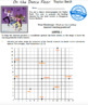 Bundle G5 Coordinate Geometry - On the Dance Floor Perform