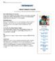 Bundle G6 Expressions & Unit Rates - 'E-Book Blitz' Performance Task