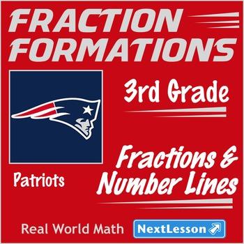 Performance Task – Fractions & Number Lines – Fraction For