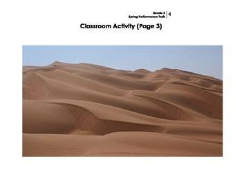Performance Task: Grade 2 (Informative)