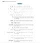 Bundle G5 Opinion Reading & Writing-'Box Office Bonanza: The Revenge' Task