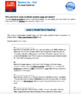 Bundle G3 Informative Reading & Writing - 'Batters Up' Performance Task
