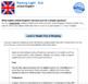 Bundle G5 Informative Reading & Writing - 'Packing Light' Performance Task