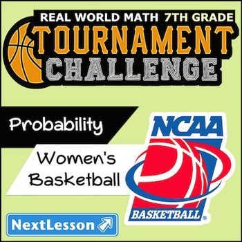 Performance Task - Probability - Tournament Challenge: Women's Basketball