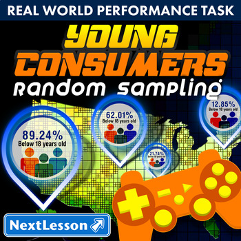 Bundle G7 Random Samples - 'Young Consumers' Performance Task