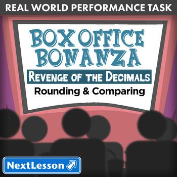 Performance Task – Rounding & Comparing – Revenge of the D