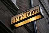 License for performing The History of the Theatre Part One! drama play script