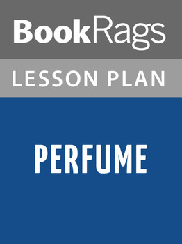 Perfume Lesson Plans