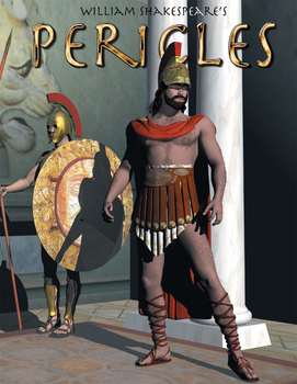 Pericles 10 Chapters, Student Activities, Answer Keys