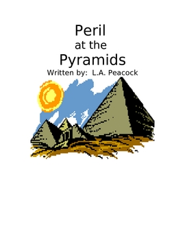 Peril at the Pyramids