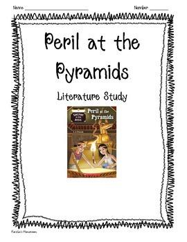 Peril at the Pyramids