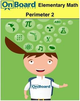 Perimeter 2-Interactive Lesson