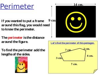 Perimeter - An Introduction