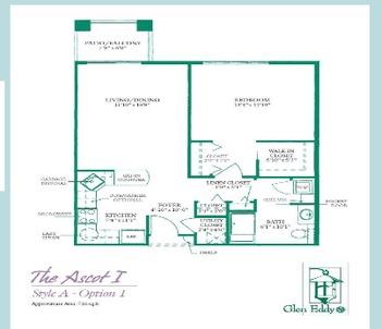 Perimeter Area Floorplan Higher Order Thinking Flipchart