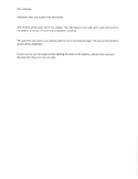 Perimeter, Area, Surface Area Flag Worksheet