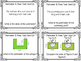 Editable Perimeter & Area Task Cards & Cooperative Learnin
