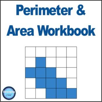 Perimeter & Area Workbook