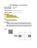 Perimeter & Area in PE