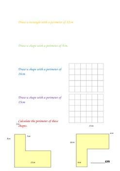 Perimeter Booklet