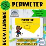 Perimeter | Boom Learning℠