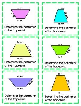 Perimeter Center Pack