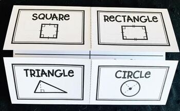Perimeter, Circumference, and Area Foldable