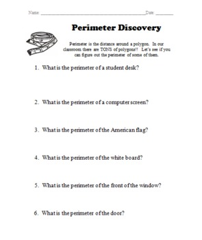 Perimeter Discovery