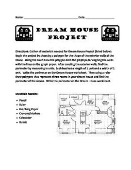 Perimeter- Dream House Project