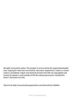 Perimeter Error Analysis