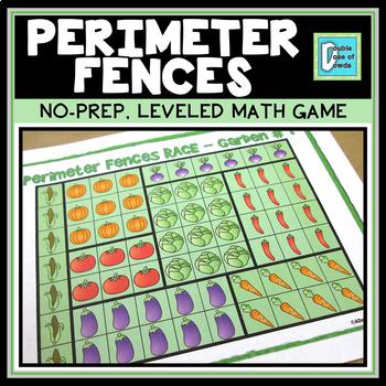 Perimeter Fences RACE