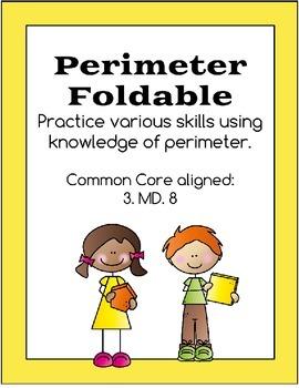 Perimeter Foldable