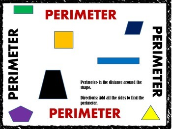 Perimeter Fun