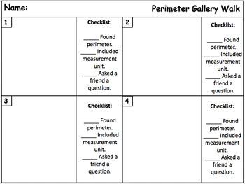 Perimeter Gallery Walk