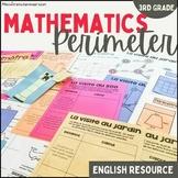 Perimeter - Grade 3