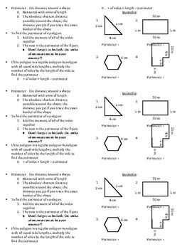 Perimeter ISN Notes