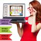Perimeter - Interactive Digital Resource for the Google Classroom