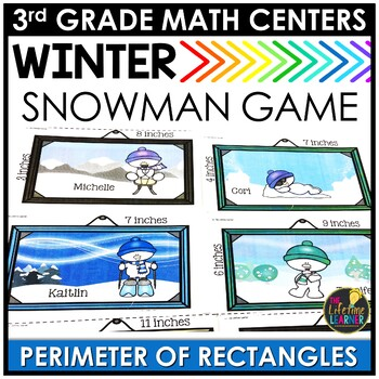 Perimeter January Math Center