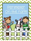Perimeter Lesson - On the Farm