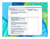 Perimeter Lesson Plan - Math Problem