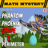 5th Grade Perimeter Worksheets, Perimeter missing sides, word problems + more