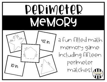 Perimeter Memory