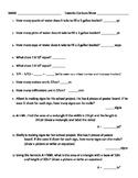 5th Grade Test Prep #4 CCRA, NWEA, PARCC, Common Core, Assessment