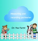 Perimeter Notebook Presentation - On the Farm