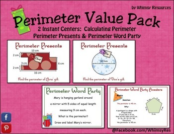 Perimeter Party Value Pack