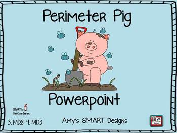 Perimeter Pig Powerpoint Version